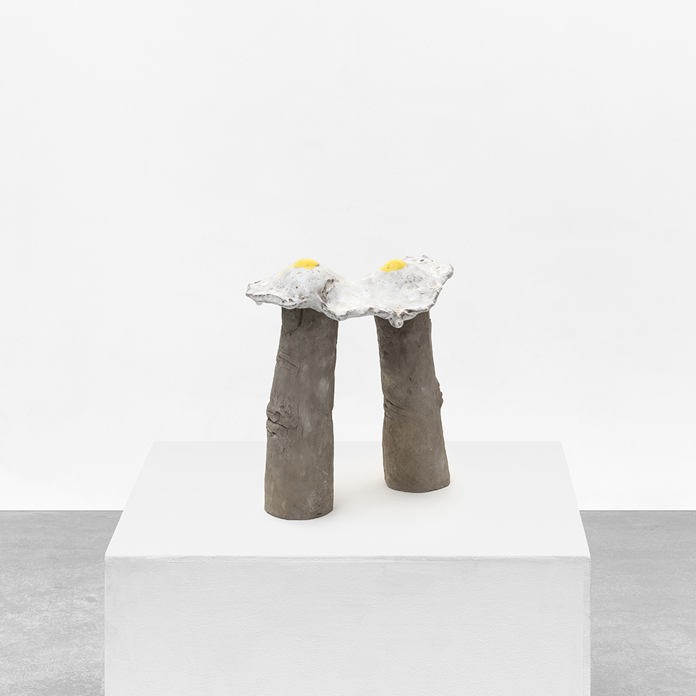SOFT IS THE NEW STRONG, ELSA SAHAL